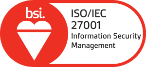 OnlinePajak mempunyai ISO/IEC 27001